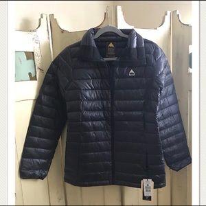 BRAND NEW Burton Puffy Jacket